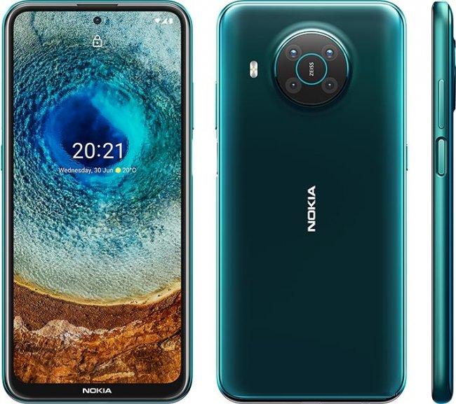 Nokia X10 Dual