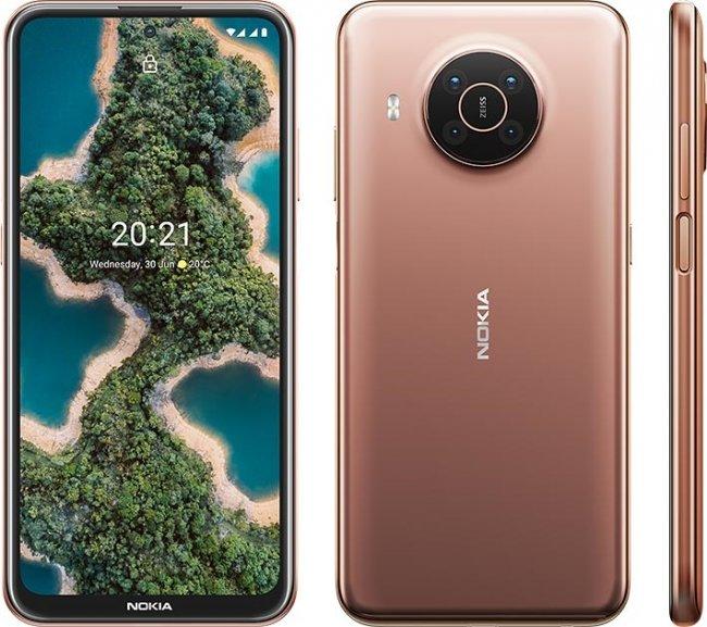 Цена на Nokia X20 5G DUAL