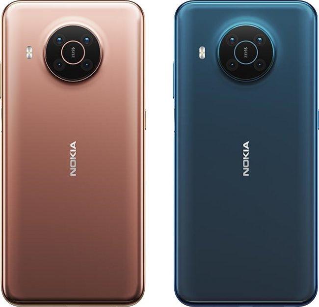 Nokia X20 5G DUAL