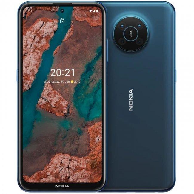 Смартфон Nokia X20 5G DUAL