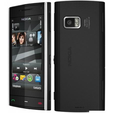 GSM втора употреба Nokia X6 16GB