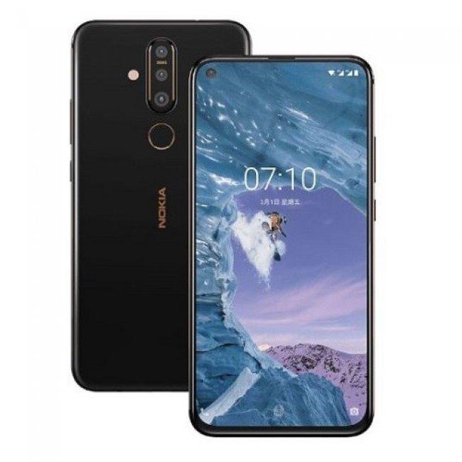 Цена на Nokia X71 Dualsim