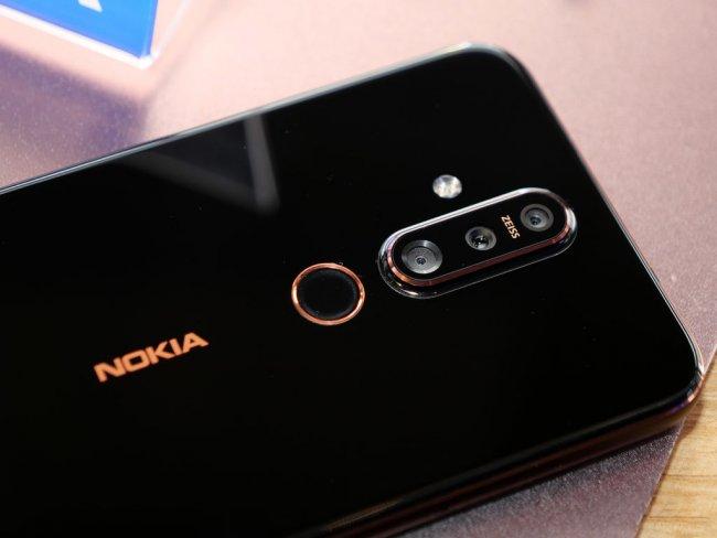 Цена Nokia X71 Dualsim