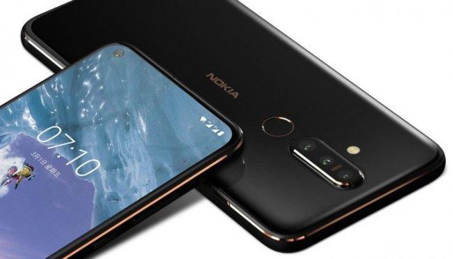 Снимка на Nokia X71 Dualsim