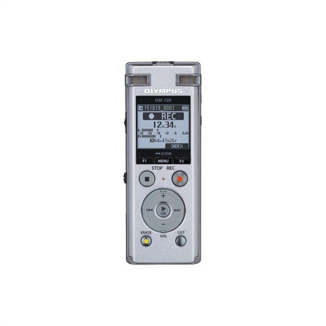 Цифров диктофон Olympus DM 720