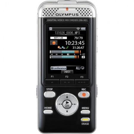 Цифров диктофон Olympus DM-901