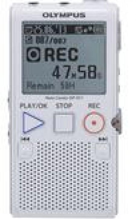 Цифров диктофон Olympus DP-311 NOTE CORDER