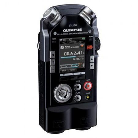 Цифрови диктофони