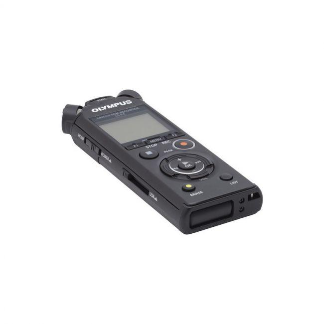 Цифров диктофон Olympus LS-P4 Linear PCM Recorder