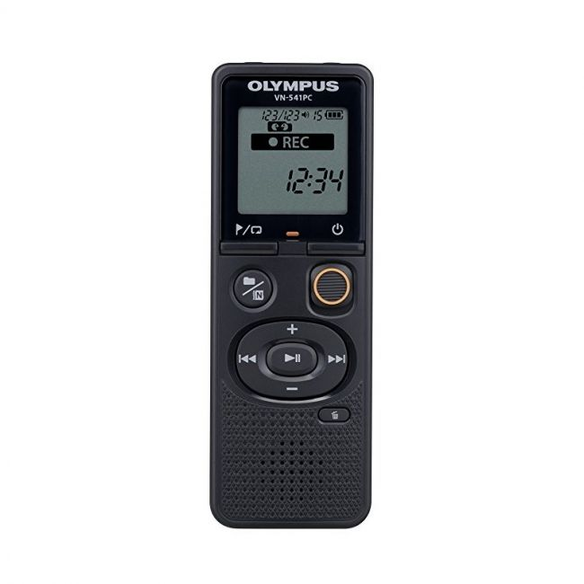 Цифров диктофон Olympus VN 541PC