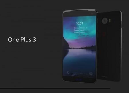 Цена OnePlus 3 Dual SIM