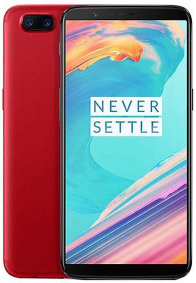 Смартфон OnePlus 5T Dual SIM