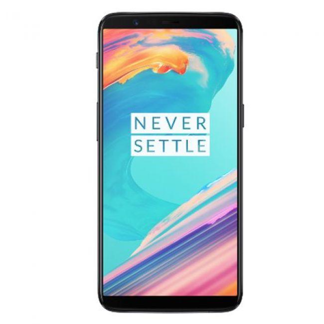 Цена OnePlus 5T Dual SIM