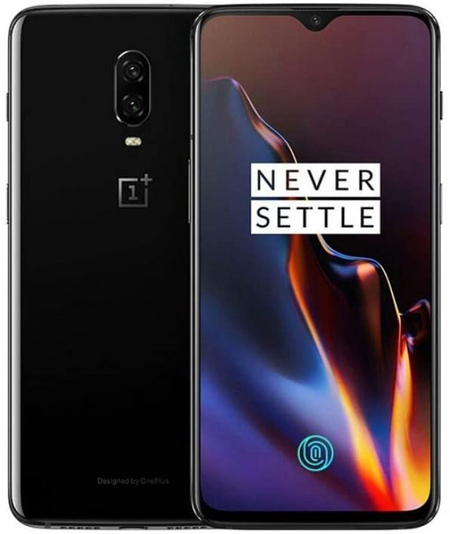 OnePlus 6T Dual (A6010)