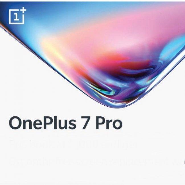 Снимки на OnePlus 7 Pro DUAL