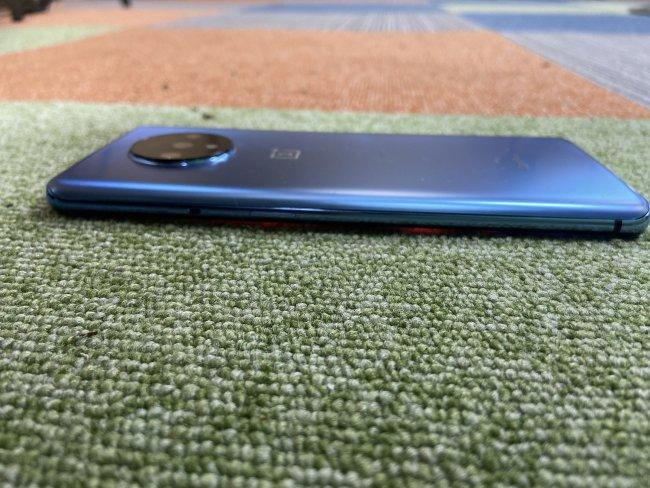OnePlus 7T DUAL Снимка