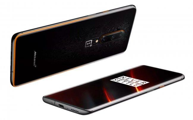 Снимки на OnePlus 7T Pro DUAL