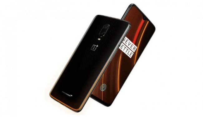 OnePlus 7T Pro DUAL Снимка