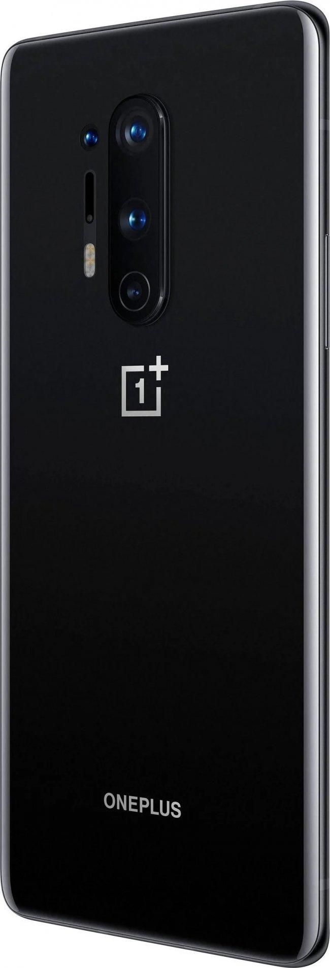 OnePlus 8 Pro DUAL Снимки