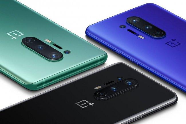 OnePlus 8 Pro DUAL