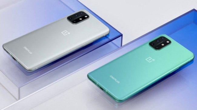 Снимки на OnePlus 8T 5G DUAL