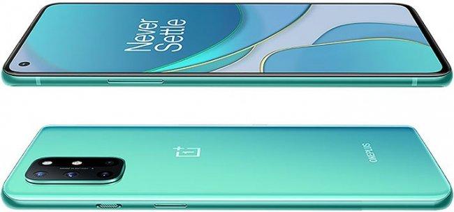 Цена OnePlus 8T+ 5G Dual
