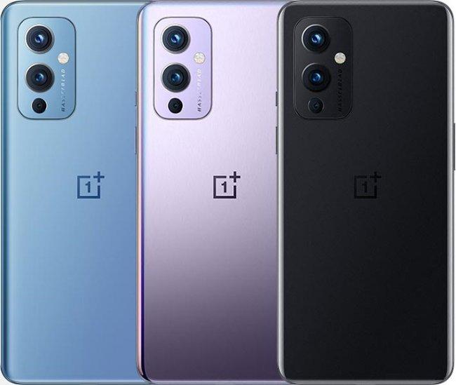 OnePlus 9 5G DUAL