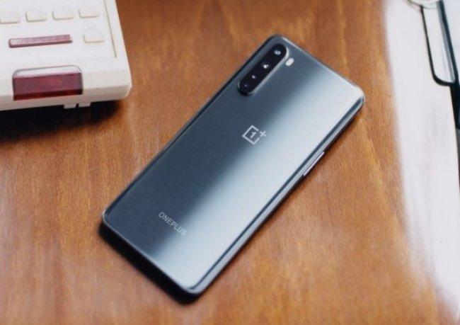 Смартфон OnePlus 9E Dual