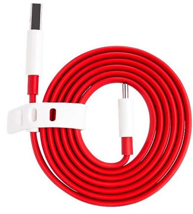 Кабел OnePlus Dash Type- C Cable 100см