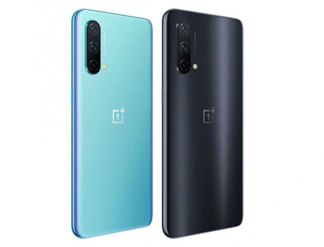 OnePlus Nord CE 5G DUAL