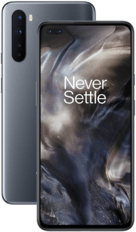 Снимки на OnePlus Nord DUAL