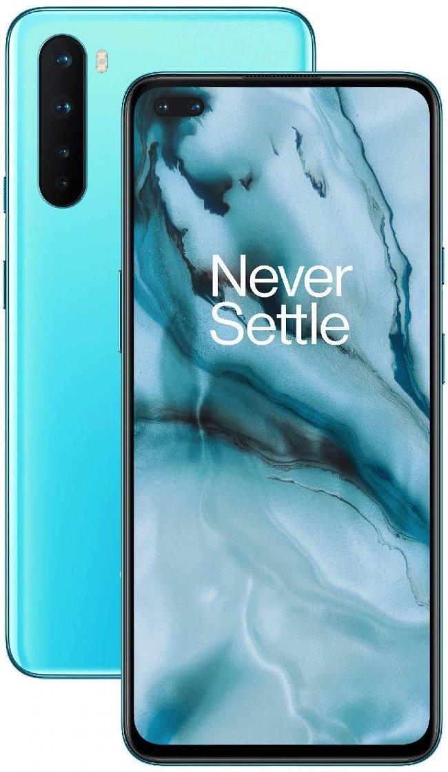 Смартфон OnePlus Nord DUAL