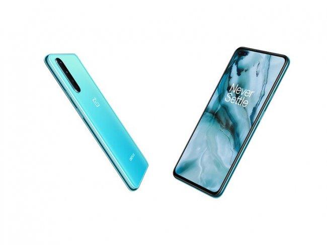 OnePlus Nord DUAL Снимки