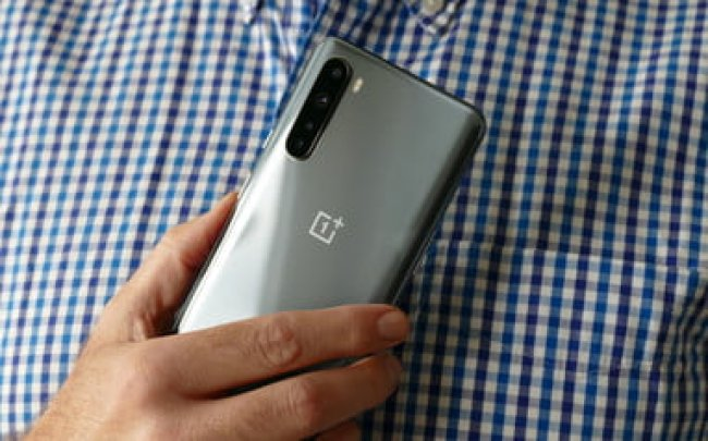 OnePlus Nord DUAL