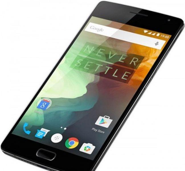 Смартфон OnePlus Two Dual SIM