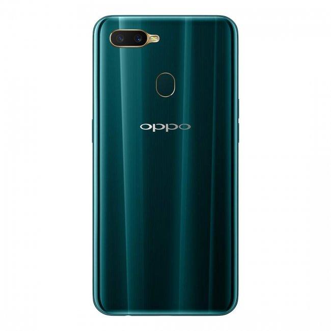 Снимки на Oppo A7 Dual