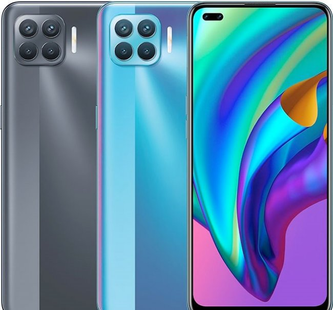 Oppo A93 DUAL