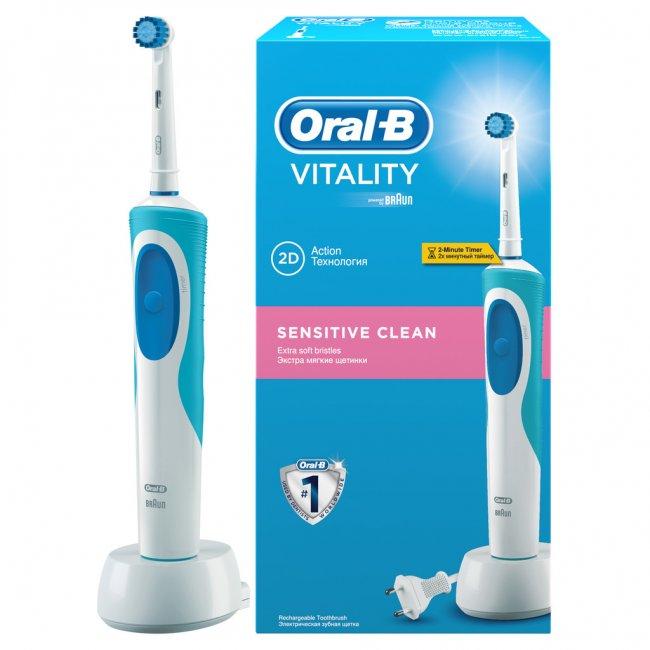 Електрически четки за зъби Oral- B Vitality