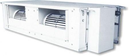 Канални климатици