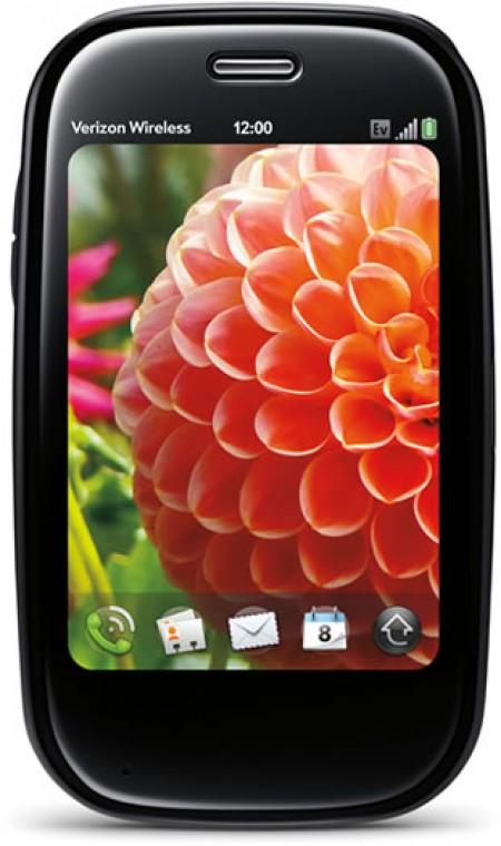 GSM Palm Pre Plus