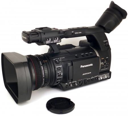 Цена на Panasonic AG-AC160AEJ