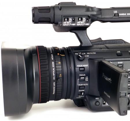 Цена Panasonic AG-AC160AEJ