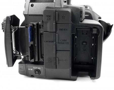 Panasonic AG-AC160AEJ Снимка