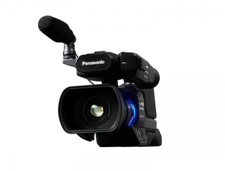 Професионална видеокамера Panasonic AG-AC8