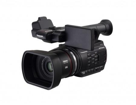 Професионална видеокамера Panasonic AG-AC90EJ
