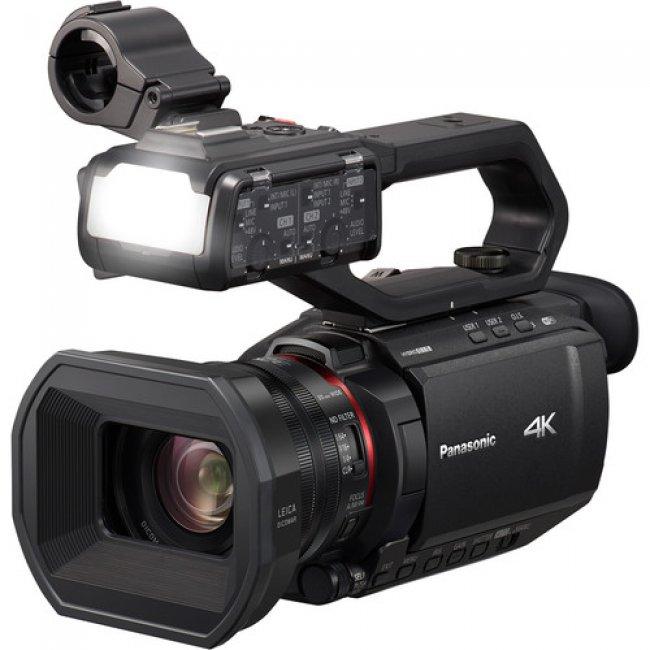 Професионална видеокамера Panasonic AG-CX10