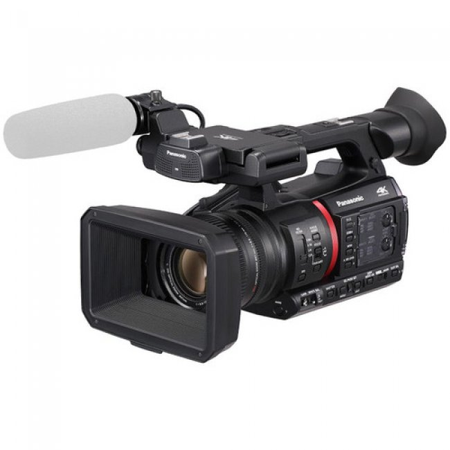 Професионална видеокамера Panasonic AG-CX350EJ