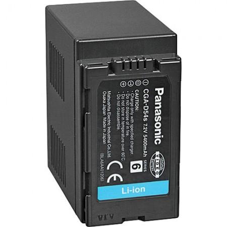 Батерия Panasonic CGA-D54
