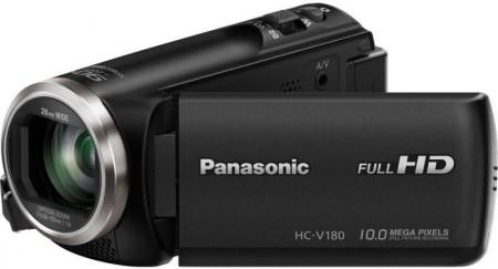 Любителска видеокамера Panasonic HC V180