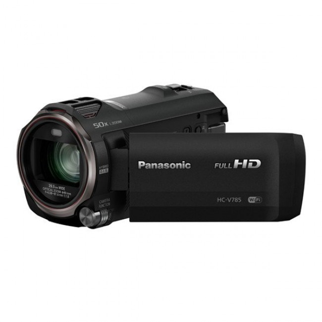 Любителска видеокамера Panasonic HC-V785